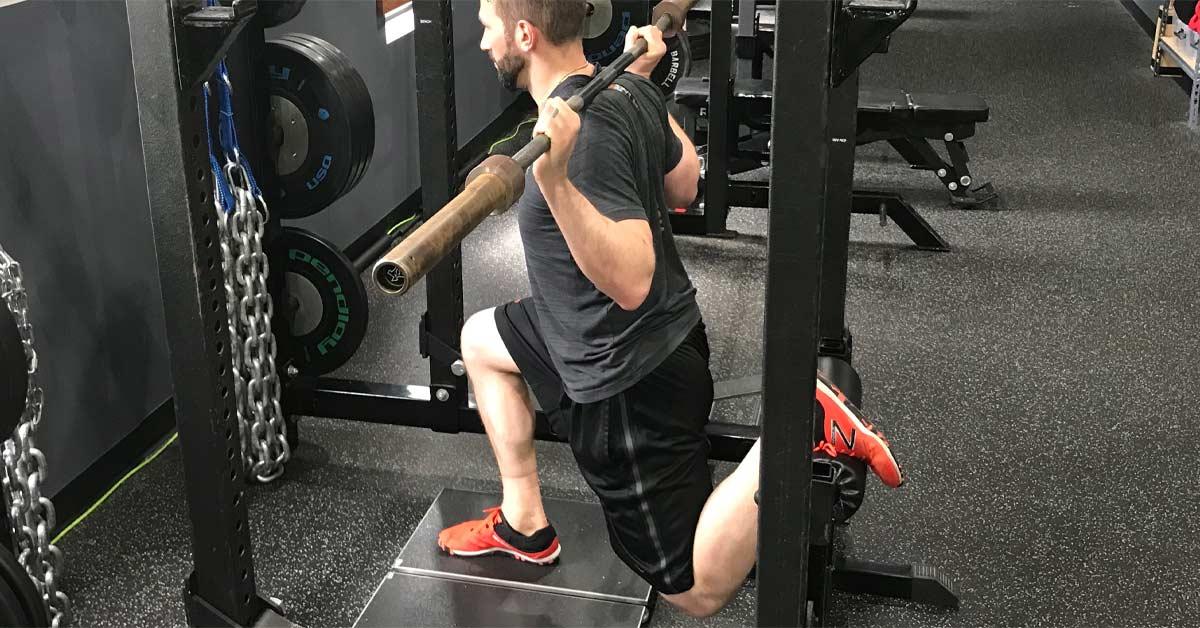 split-squat-hareketi