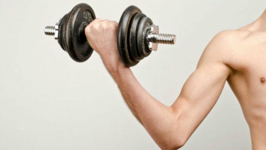 Skinny arm