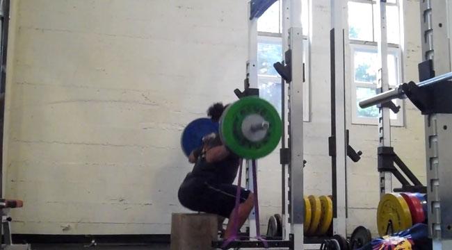 squatbands