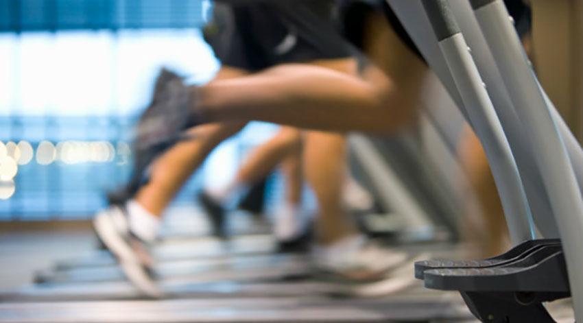 treadmill-run