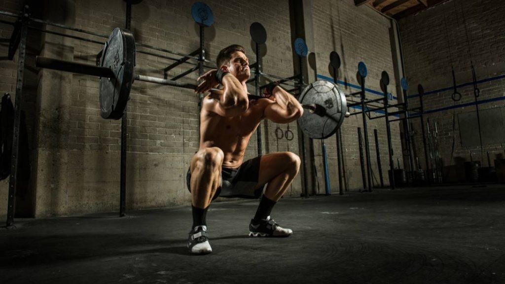 bodybuilder-barbell-squat-thigh-quad-workout