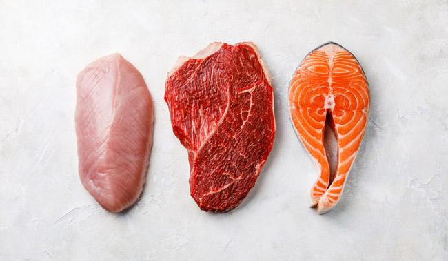 Protein tozu çeşitleri