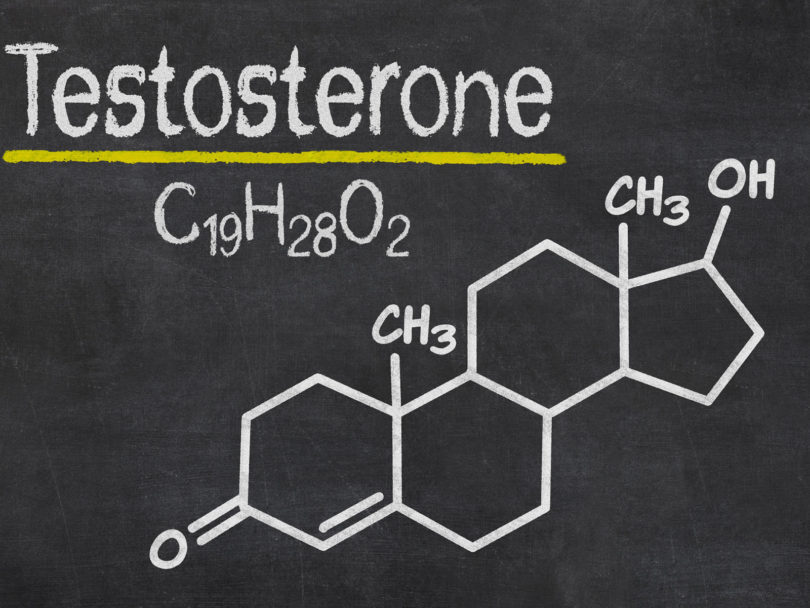 testosteron-nedir