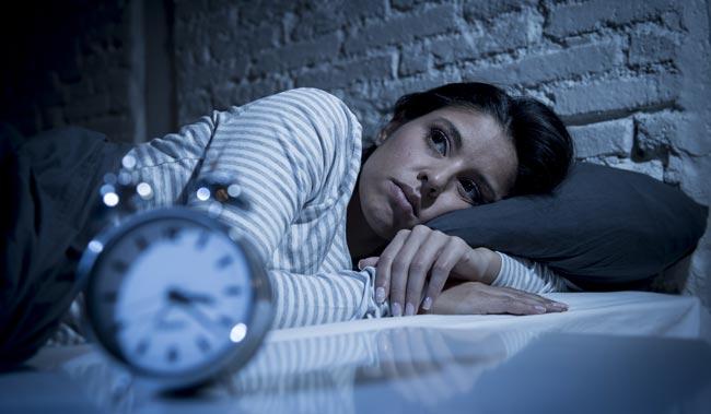 Uyku düzeni kas gelişiminiz ve testosteron seviyeleriniz için önemlidir.