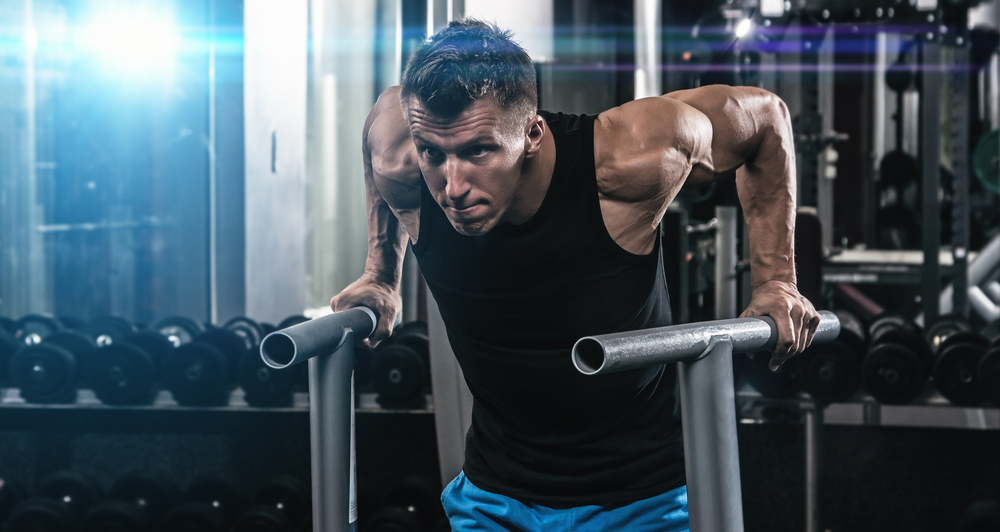 triceps-dips