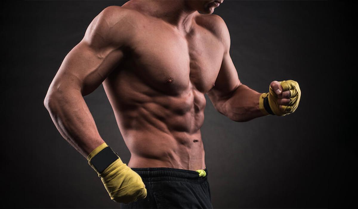 Evde Adonis Kası Nasıl Yapılır? | Muscle & Fitness Türkiye