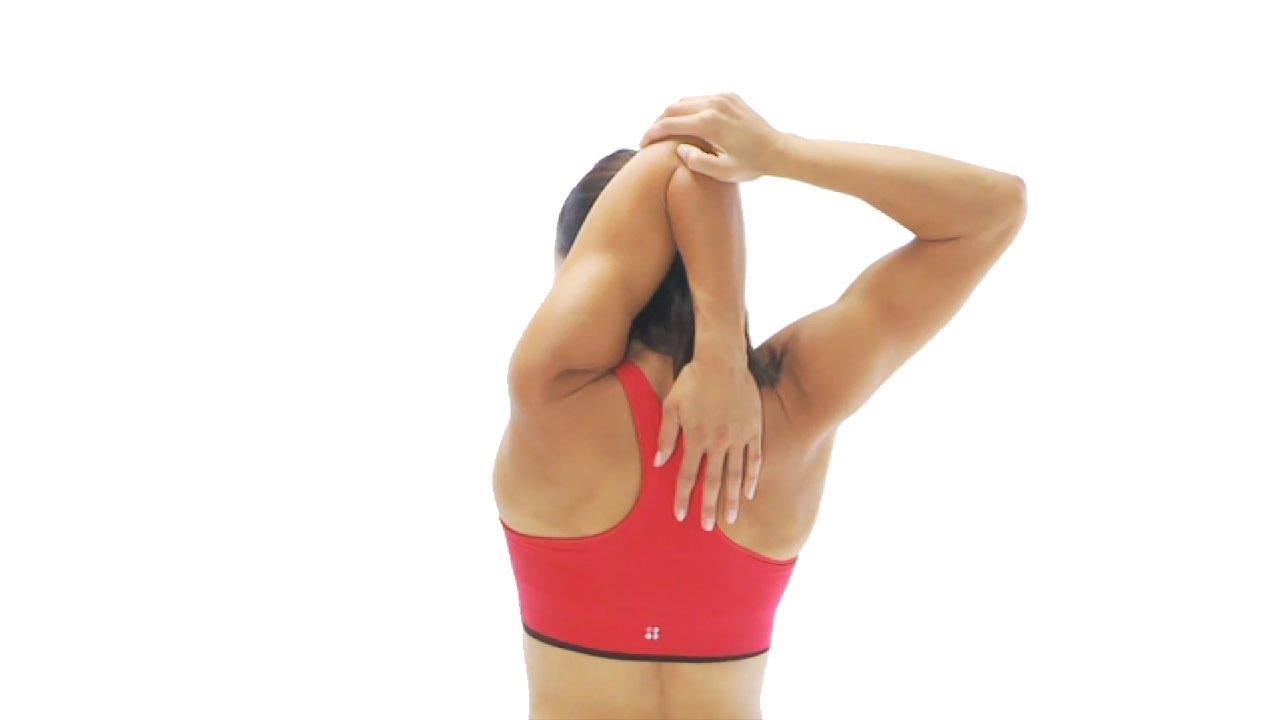 triceps-esneme