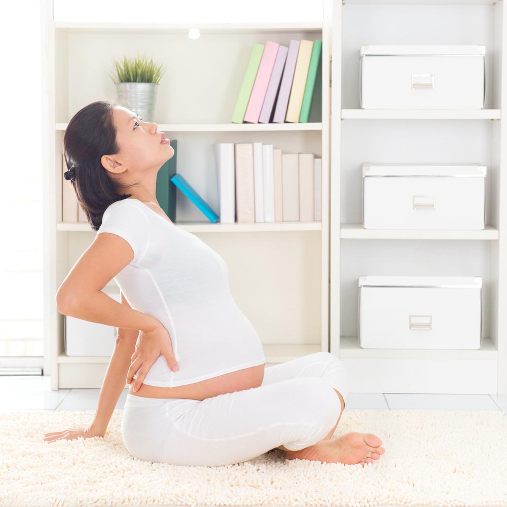hamilelikte ağrı sorunu normal mi