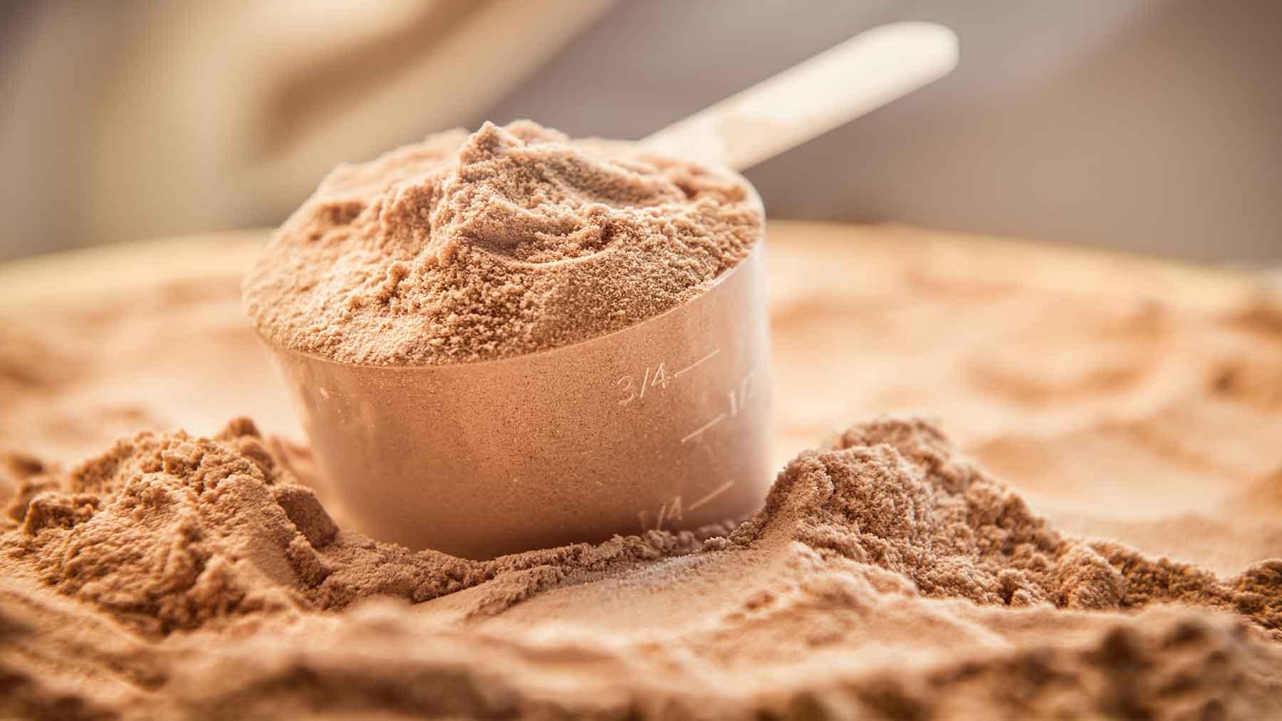 izole protein