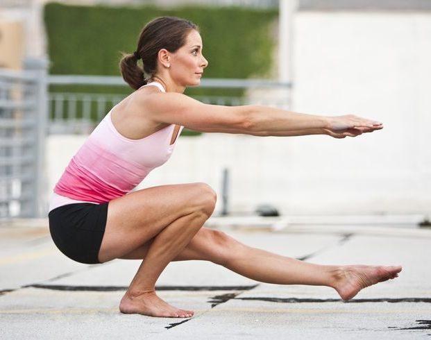 squat kalçalarınızı yakacak