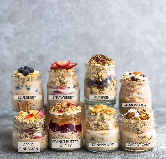 yulaflı kahvaltılık çeşitleri ile kilo verme