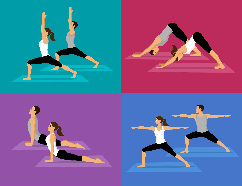 yoga türleri kundalini yoga