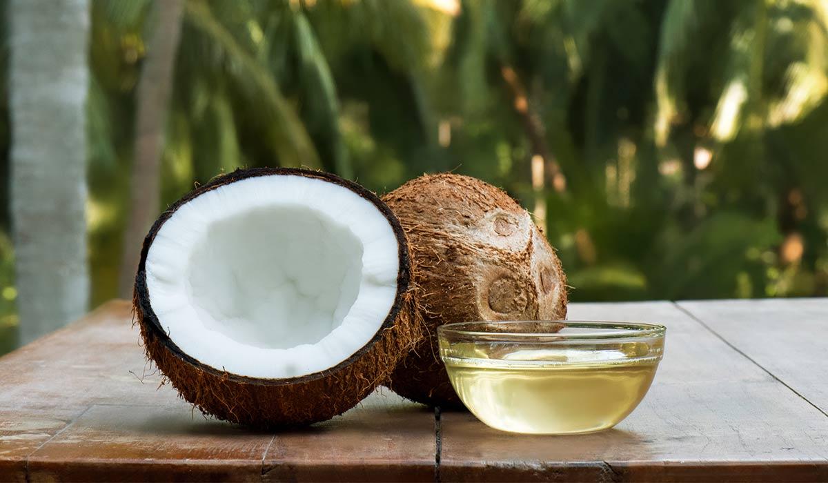 hindistan cevizi yağının faydaları nelerdir