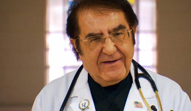 Dr. Nowzaradan kimdir?