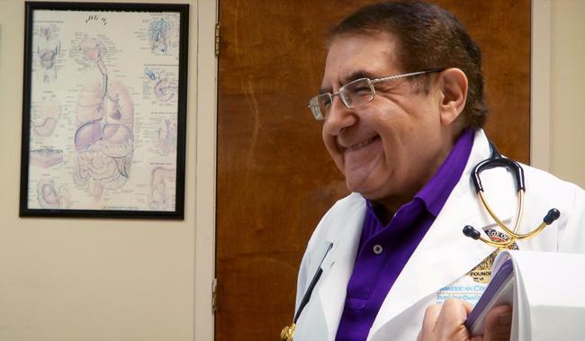 Dr. Nowzaradan diyeti