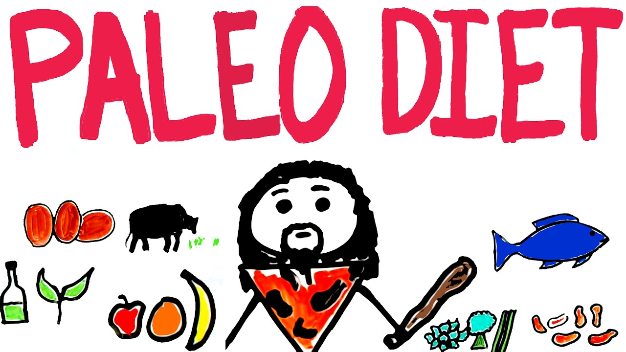 paleo-diyet