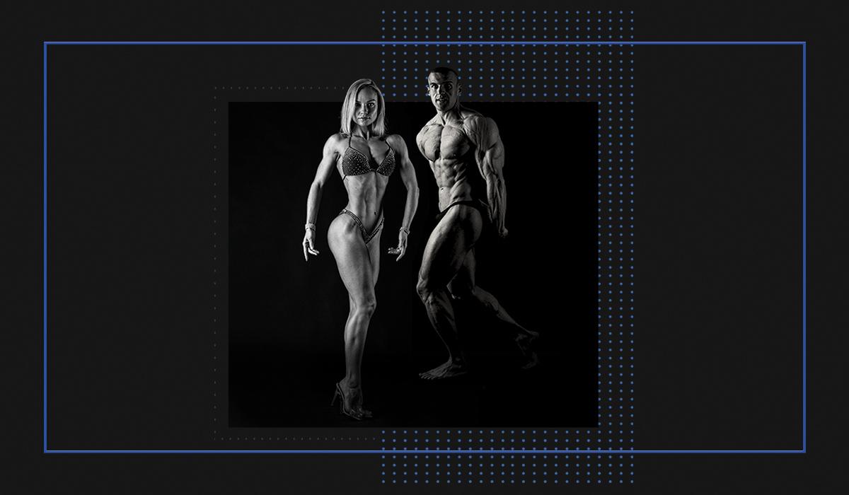 Türkiye Vücut Geliştirme ve Fitness Şampiyonası Eylül 2019